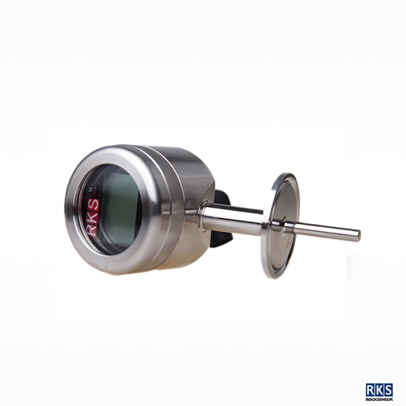 RT2004 RTD Temperature Transmitter-img