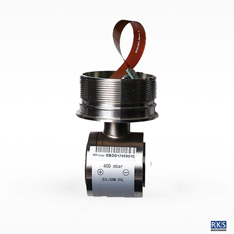 RC1001 Differential Pressure Sensor