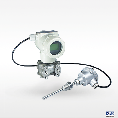 RP1005 Multi-parameter Differential Pressure Transmitter