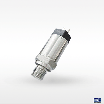 RP202S Miniature Pressure Transducer (without Display)