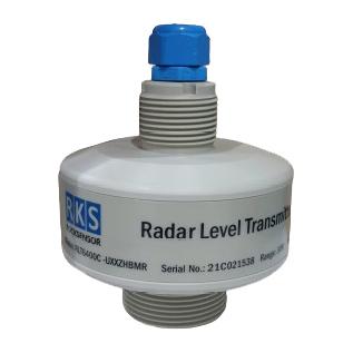 80 GHz Compact Radar Level Transmitter