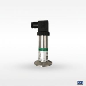 RP1002 3–DS Sanitary Gauge Absolute Pressure Transmitter