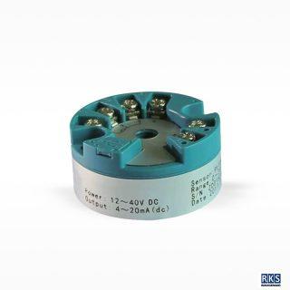 RTM5000-Head-Mount-Temperature-Transmitter